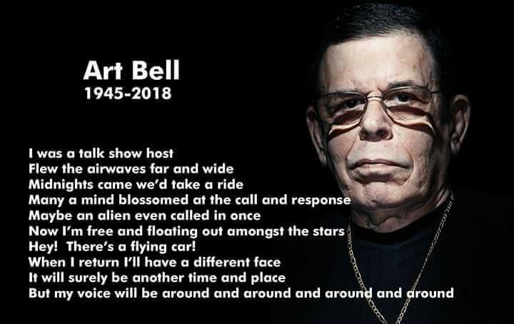 Remembering Art Bell