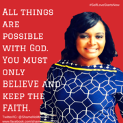 Pastor Dr. Leslie E. Brown-iAmShameNoMore