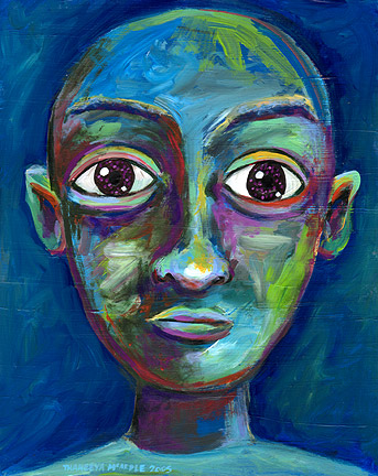 Blue Man 2