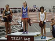 Texas A&M High School Invitational 1/7/17
