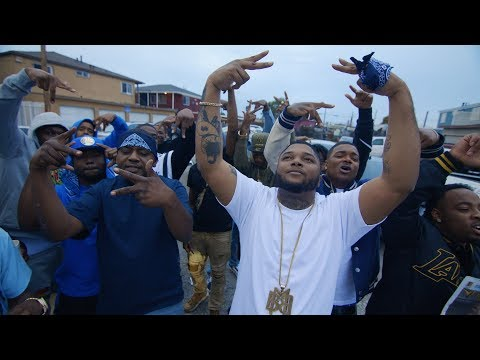 "GEECHI GOTTI ""CONDOLENCES"" (DEDICATION TO NIPSEY)"