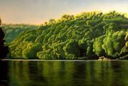 Houseboating on Smith Mountain Lake