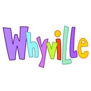 Whyville for Teachers