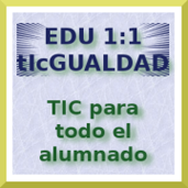 Edu 1:1 - ICTequality. ICT for every student.