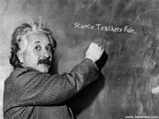 Physics Teachers!