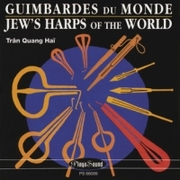 Jew's Harp of the World