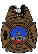 D.C.F.D. Firefighters