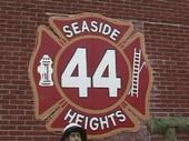Seaside Heights Volunteer Fire Company Station 44
