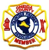 Oneida County New York Firefighters