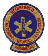 Paramedic Students
