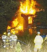 Rhode Island Firefighters