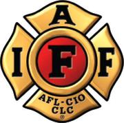 I.A.F.F. Firefighters