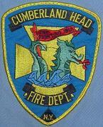 Cumberland Head Fire Department