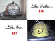 Firefighters Children