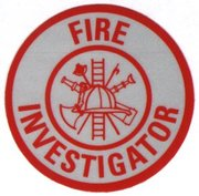 Fire Investigators