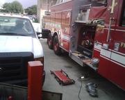 Firefighters Who Hate Pierce Firetrucks