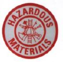 Hazardous Materials Team 1