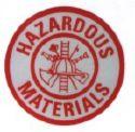 Hazardous Materials Team 1