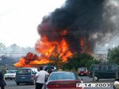 Seneca county Fire/Ems Network....