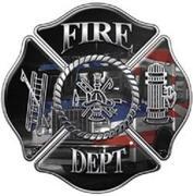 Rensselaer New York Firefighters