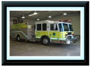 Westampton Firemen