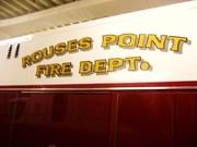 Champlain Valley Firefighter's