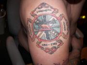 Firefighter Ink