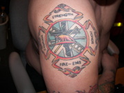 Firefighter Ink