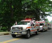 Hunterdon County, NJ Emergency Personnel