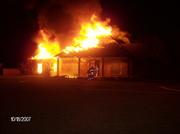 Byram Fire-Rescue  Byram,Ms
