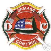 Damage Control Central
