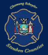 Firefighters of Chemung, Schuyler, and Steuben Counties, NY