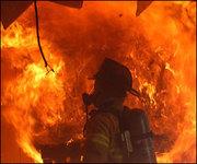 German Firefighters of America