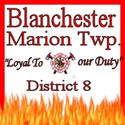 Blanchester/Marion twp. Fire Dept.