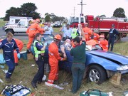 Vehicle Extrication & Rescue