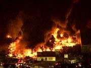 Salem County Firefighters