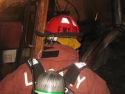 South Hills Firefighter