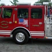 Garden City Fire/Rescue