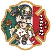 Italian Firemen