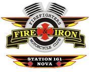 Fire & Iron NoVA Station #161