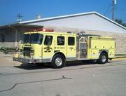 Ripley County Firefighters/EMS