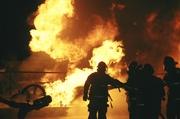 SOUTHWEST LOUISIANA FIREFIGHTERS