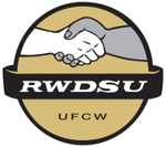 RWDSU 110 members
