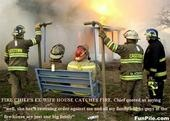 REDNECK FIREFIGHTERS