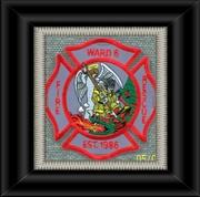 Ward 6 Fire Prot. District 1, Calcasieu parish La