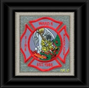 Ward 6 Fire Prot. District 1, Calcasieu parish La