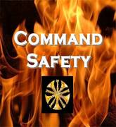 Command Safety
