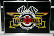 Fire and Iron Firefighters Motorcycle Club