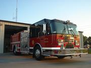 Red Oak Fire Department