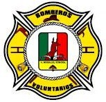 BOMBEROS NOGALES      MEXICO FIREFIGHTERS